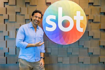 Sérgio Marone (Crédito: Lourival Ribeiro/SBT)