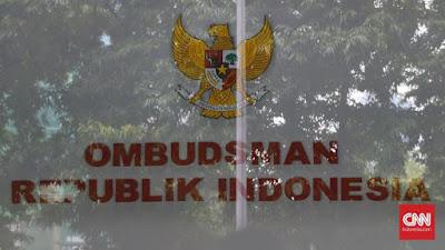 Ombudsman Masih Kaji Aduan ACTA Atas PSI dan Jokowi - Info Presiden Jokowi Dan Pemerintah