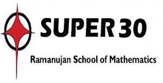 Super 30 Ramanujan School Of Mathematics
