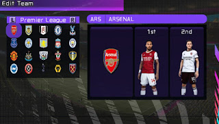 Download FIFA 21 ISO PS5 Camera Mod Version Offline For PPSSPP Android Screenshot
