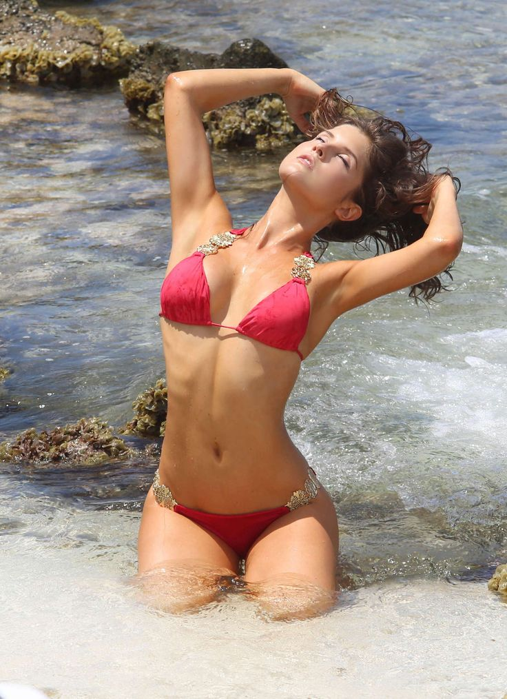 Marko Amanda M-386 women'-s underwired bikini set push-up pads ...