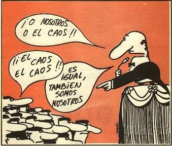 Viñeta de Ramón