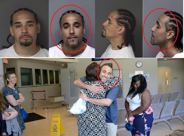 Pria ini Tiba-Tiba Bebas dan Dinyatakan Tak Bersalah Setelah Menjalani Hukuman Penjara 17 Tahun !! Fakta Dibaliknya Sungguh Mengejutkan! Sungguh Miris !!