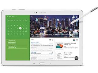 tablet android terbaik dari samsung