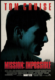 Mission: Impossible 1996 Dual Audio 1080p BluRay