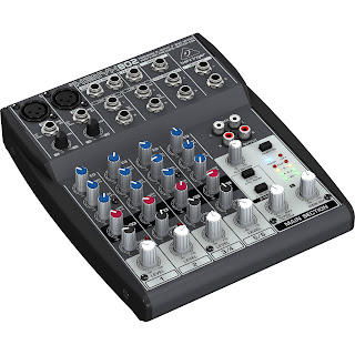 Jenis-jenis Power Amplifier dan perbedaannya - gambar2