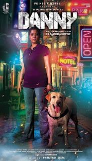 Danny Tamil Full Movie Download