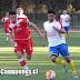 Independiente obtiene su primer triunfo en Angol en el torneo de Segunda División