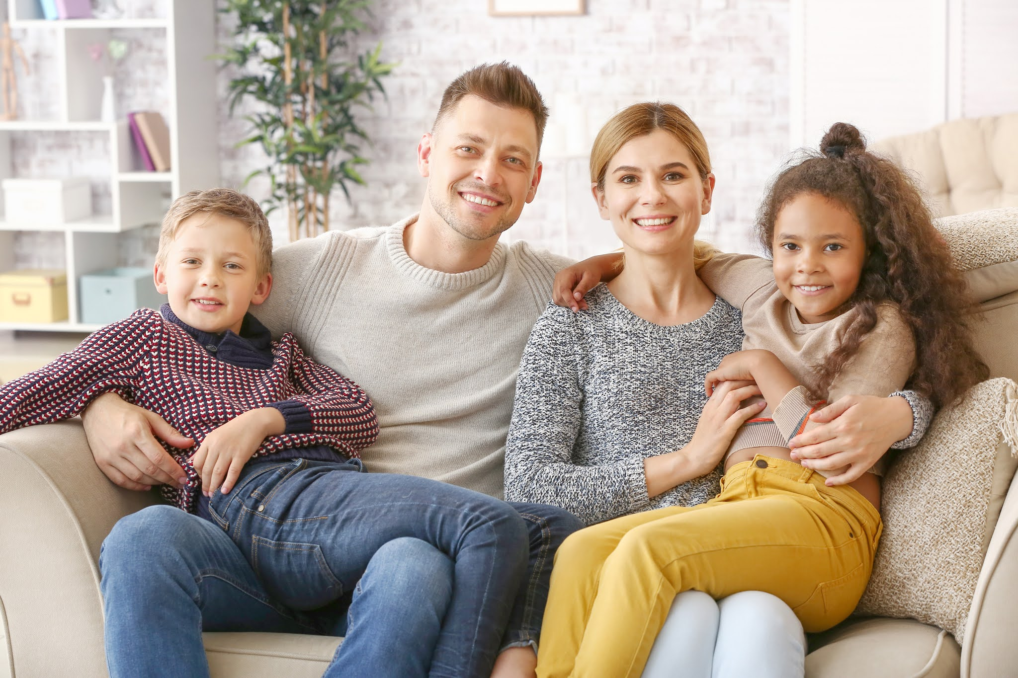 A Guide To Family Life After Adoption