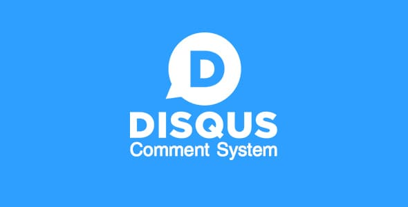 Cara Memasang Komentar Disqus di Blog - Blogspot