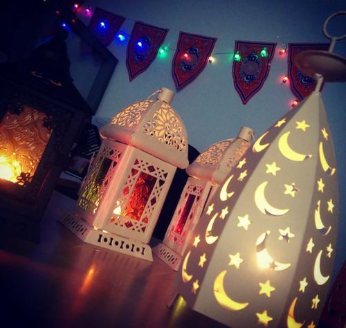 صور فانوس رمضان جديد