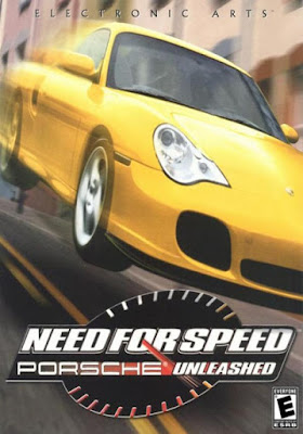 NFS Porsche Unleashed Full Game Download