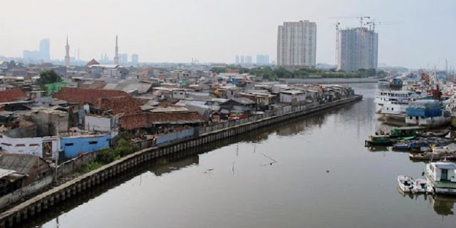 Menteri Ferry Pastikan Luar Batang Merupakan Lahan Negara
