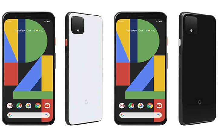 Google-pixel-4-pixel-4-xl-officials