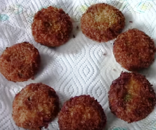 फिश कटलेट रेसिपी - Fish Cutlet Recipe - How to Make Fish Cutlet Recipe at Home