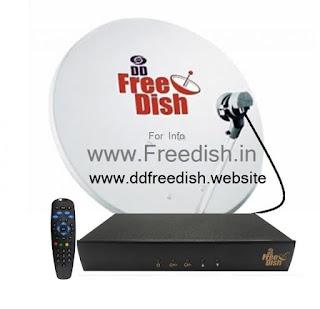 dd freedish vs tata sky, vs airtel digital tv, vs dish tv, vs sun direct, vs Jio DTH, vs OTT