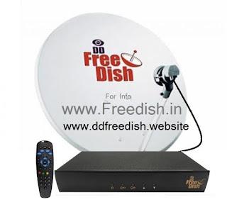 dd freedish vs tata sky, vs airtel digital tv, vs dish tv, vs sun direct, vs Jio DTH, vs OTT
