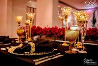 festa de casamento lindo marsala dourado preto luxo sofisticado maison carlos gomes porto alegre