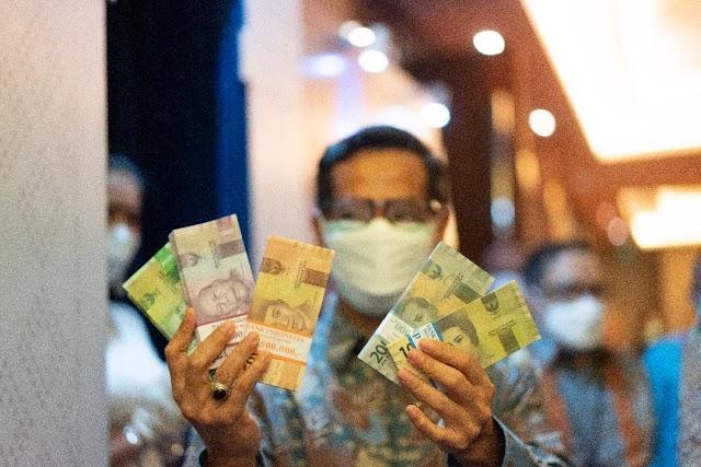BI Sumut : Serapan Uang Lebaran Melebihi Proyeksi