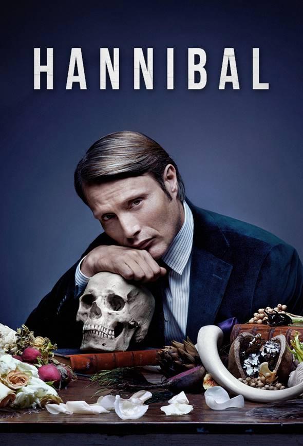Série Hannibal 1° Temporada Dublado
