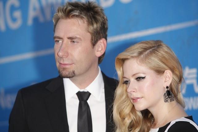 ¿Por qué se divorciaron Avril Lavigne y Chad Kroeger?