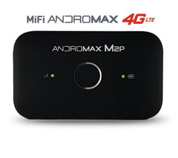 MODEM MIFI ANDROMAX M2P 4G LTE
