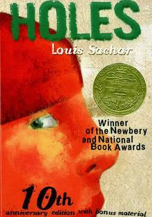 Louis Sachar Holes eBook Download