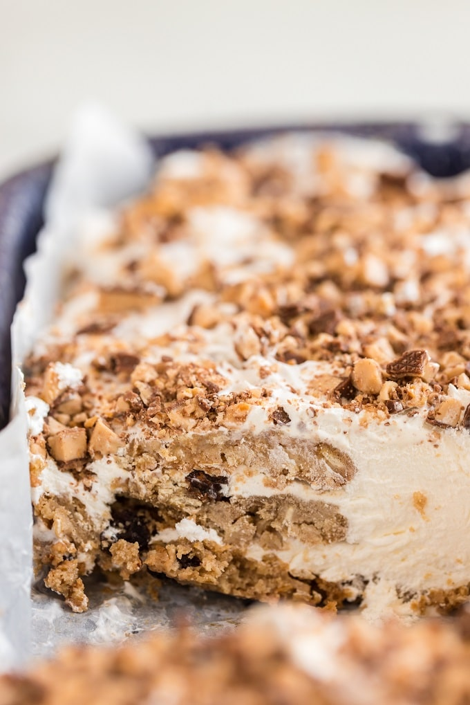 easy icebox cake recipes