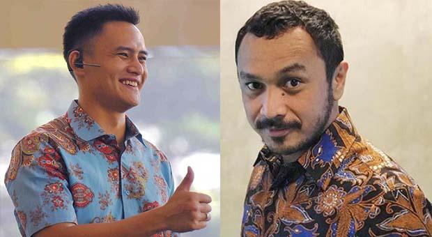Choky Sitohang dan Giring Nidji diprediksi tidak lolos ke Senayan