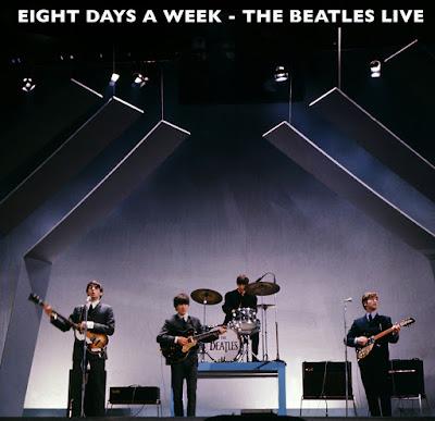 """The Beatles Polska: Projekt """"The Beatles Live!"""" pod innym tytułem"""