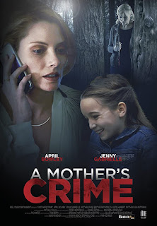 A Mother's Crime 2017 Dual Audio 720p WEBRip