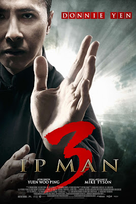 Ip Man 3 (2015) Bluray 720p Sub Indo