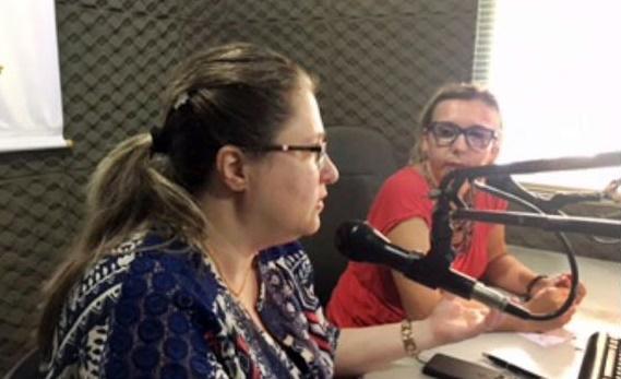 Roncador: Prefeita no rádio, falará sobre IPTU