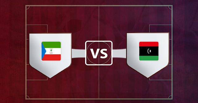 نتيجة مباراة غينيا الإستوائية وليبيا اليوم الأحد 15 نوفمبر 2020 في تصفيات كأس أمم أفريقيا