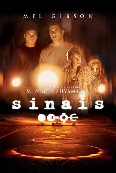 Sinais Torrent - BluRay 1080p Dual Áudio