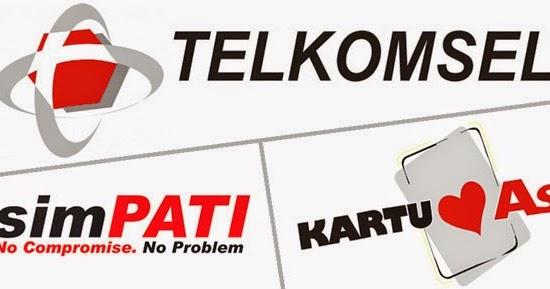 Cara Cek Pulsa Telkomsel (SimPATI, Kartu As) | Cara Cek