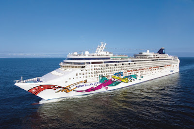 Norwegian Cruise Line's Norwegian Jewel to Sail From Australia in 2017