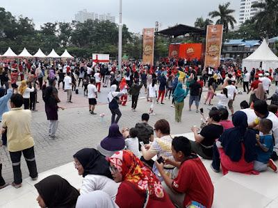 Sosialisasi KPU Medan