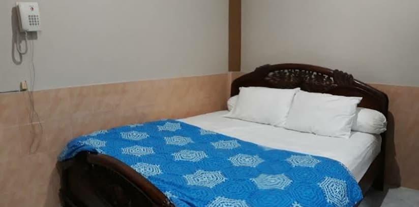 hotel rahayu syariah