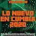 LO NUEVO EN CUMBIA 2020 DESCARGAR