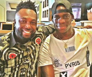 mario balotelli nigerian friend murdered in london