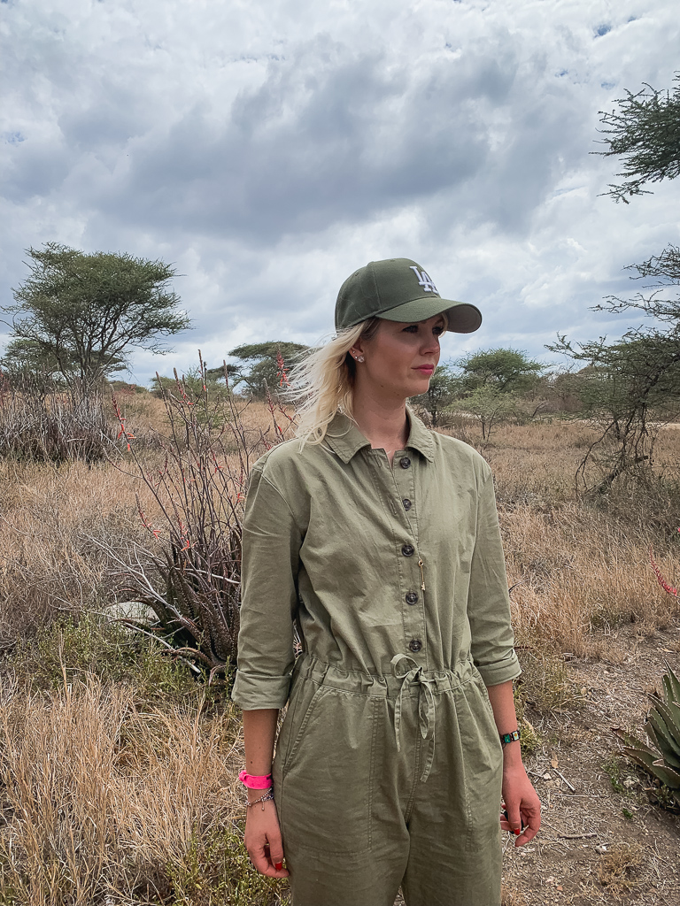 budget safari Serengeti National Park Review
