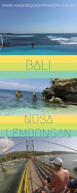 Conhecendo Bali e suas ilhas
