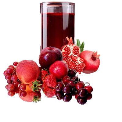 مشروبات تقوي الدم