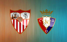 مشاهدة مباراة اشبيلية واوساسونا بث مباشر اليوم 8-12-2019 في الدوري الأسباني