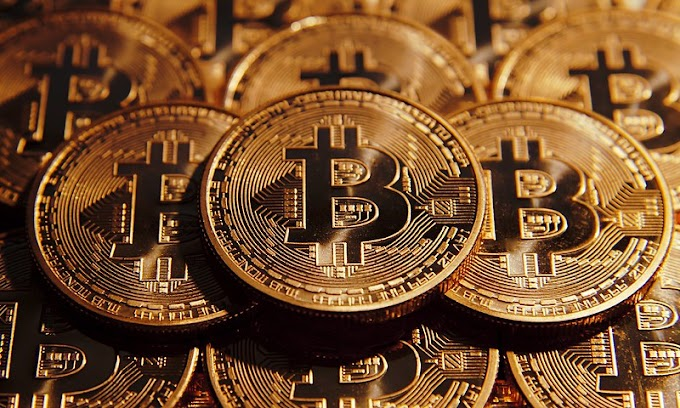 The Bitcoin Price Surges to 3-Year High and is Quickly Eyeing $20,000