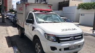 Empresário é achado morto dentro de apartamento em João Pessoa