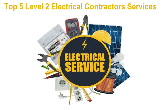 In-Demand Level 2 Electrical Contractor Services