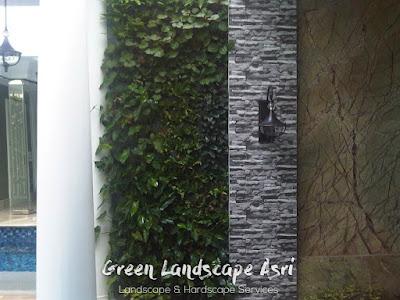 Jasa Pembuatan Vertical Garden dan Harga Pasang Terbaru di Purworejo