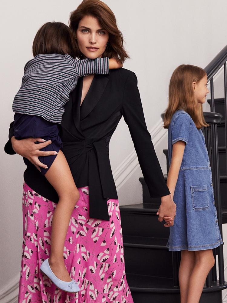 Diane von Furstenberg fw 2019